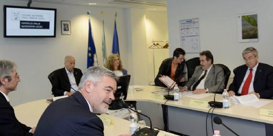 Autonomie locali: eletti Carli e Trentin ai vertici del Consiglio
