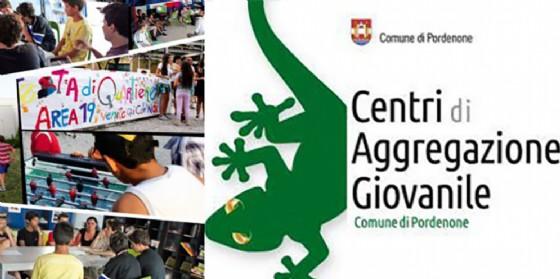 Centri di aggregazione a Pordenone, avviato il nuovo anno di attività (© Comune di Pordenone)