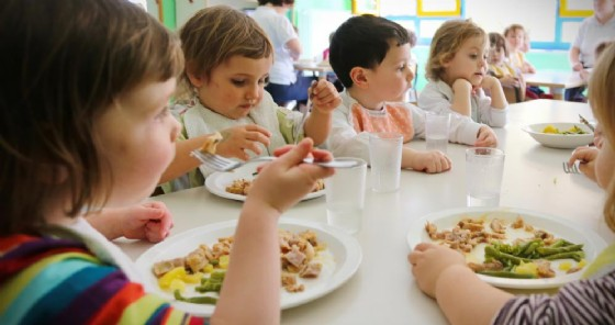 NAS nelle mense scolastiche di tutto Abruzzo, sequestri e sanzioni ovunque