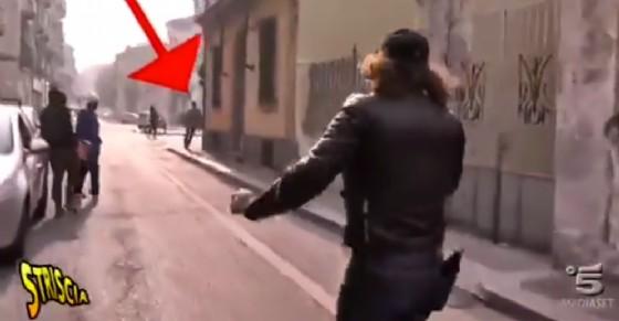 Spaccio di cocaina a Torino