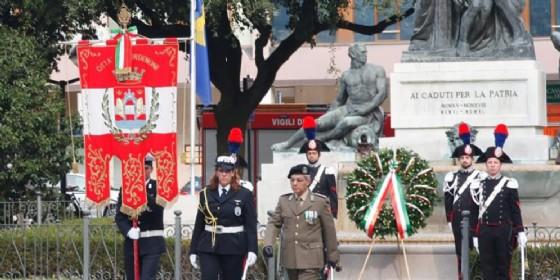 A Pordenone la Celebrazione dell'Unità d'Italia e delle Forze Armate (© Comune di Pordenone)