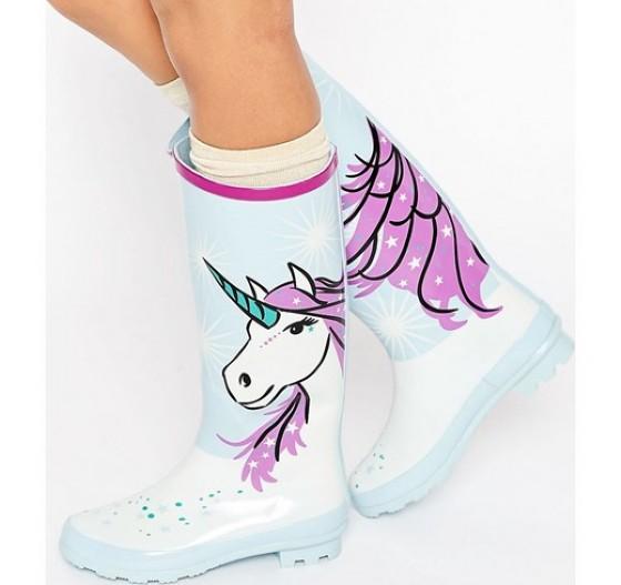 Come mi vesto: Fenicotteri e unicorni