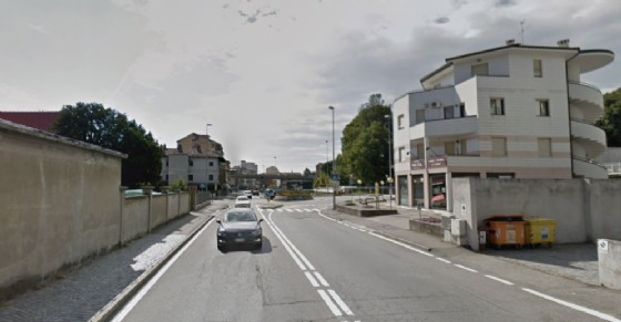 35 sforamenti nel 2017 a Ivrea (© Google Street View)