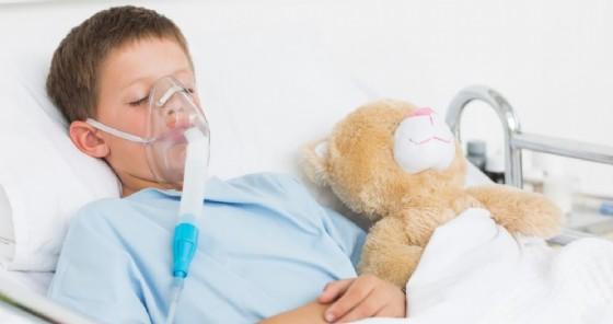 Perugia, bimbo di 6 anni con la meningite: era stato vaccinato