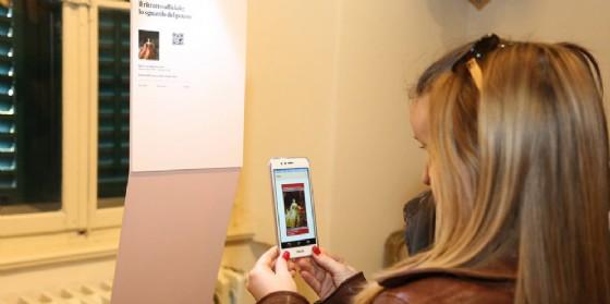 Un convegno sulle donne e la pittura insieme alla Sovrintendenza e al Polo museale