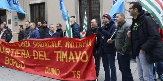 """Burgo, Bolzonello: """"Regione ha strumenti, ma serve volontà industriale"""""""