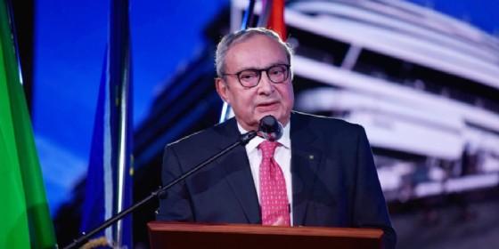 Plauso da Fincantieri per l'accordo con la Francia