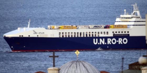 Attività produttive: Bolzonello, il Porto di Trieste ha una vocazione internazionale (© Regione Friuli Venezia Giulia)