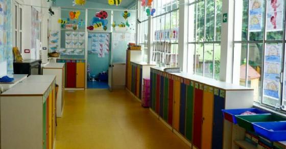 Scuola paritaria convenzionata (© Asilo infantile Onorato Morelli)