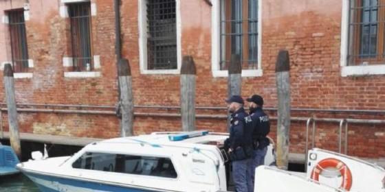 Occupava abusivamente una casa a Venezia