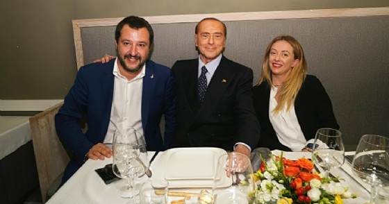 Dopo il voto siciliano il centrodestra vola nei sondaggi, ma non è solo «l'effetto Sicilia»