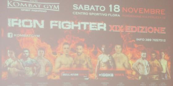 """""""Iron Fighter"""", la 19ma edizione in arrivo a Pordenone (© Comune di Pordenone)"""