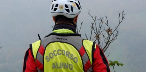 La tecnologia 'salva' un gruppo di escursionisti friulani (© iDiario di Udine)