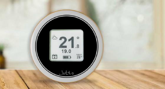 Un imprenditore veneto crea il primo crono-termostato collegato via bluetooth