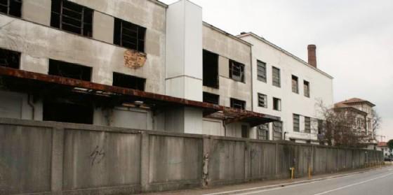 Area commerciale nell'ex birreria Dormisch: ce n'è davvero bisogno?