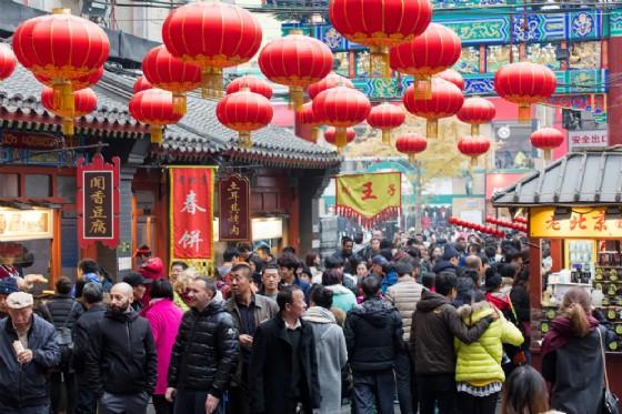 L'e-commerce, i «Taobao Village» e Alibaba, perchè la Cina ci salverà