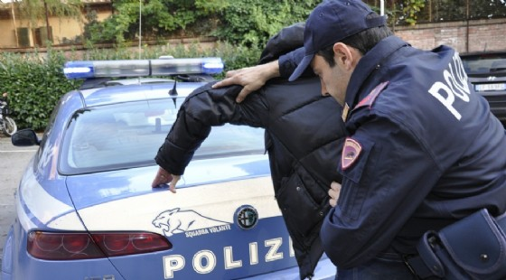Arresti ed espulsioni nel weekend (© Questura)