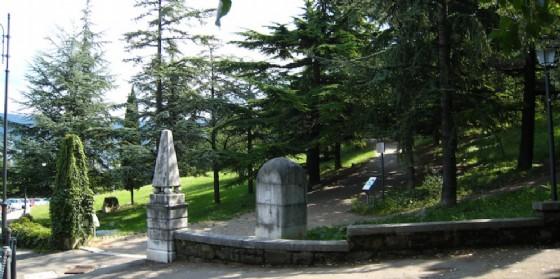 Giardini pubblici chiusi anche mercoledì 15 novembre (© Comune di Trieste)