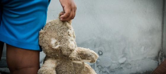 In Fvg il 27,6% dei minori vive in povertà (© AdobeStock | napatcha)