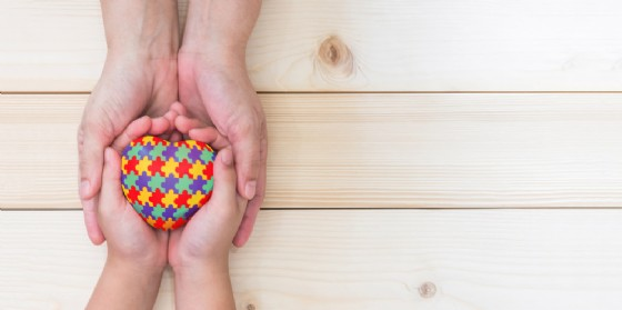 A Gorizia due incontri sull'autismo per sensibilizzare pediatri e cittadinanza (© Shutterstock.com)