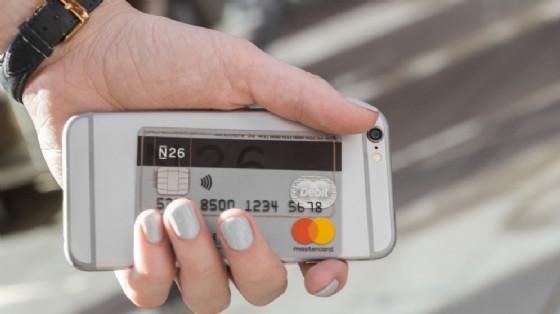 Fintech, Apple Pay si potrà usare anche con la banca online N26