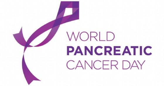 Giornata Mondiale del Cancro al Pancreas