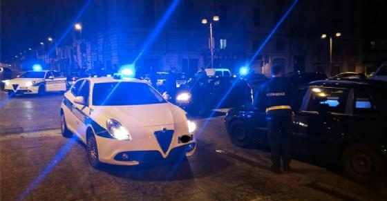 I controlli di questa notte (© Polizia Municipale)