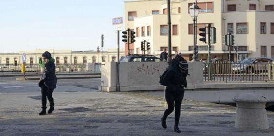 Maltempo: bora forte a Trieste, oltre 40 interventi dei Vigili del Fuoco