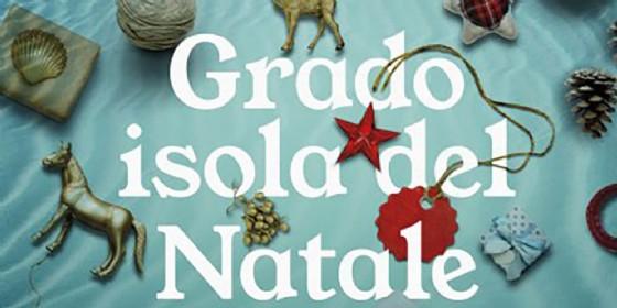 Grado isola del Natale: un mese di eventi per tutti i gusti, grandi e piccini