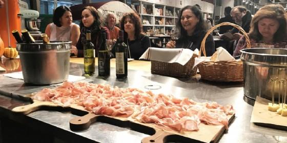 Missione Usa, Serracchiani: «Fvg conquista i mercati di qualità» (© Regione Friuli Venezia Giulia)