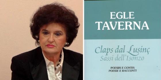 A Lucinico la presentazione del libro di Egle Taverna, iniziativa culturale della Cassa rurale Fvg