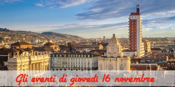 Torino, 7 cose da fare giovedì 16 novembre (© Shutterstock.com)