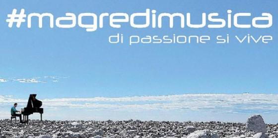 Magredimusica, strepitoso fine settimana con musica elettronica, classica, jazz e coro internazionale (© Magredimusica)