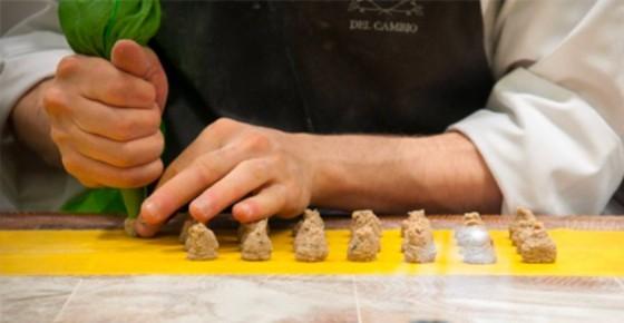 Ristorante La Credenza Stelle Michelin : La credenza san maurizio canavese un ristorante della guida
