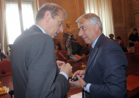 Centrosinistra, Fassino incontra Pisapia dopo Prodi: