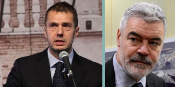 Dura replica del sindaco Ciriani all'assessore Panontin sui risparmi dalla riforma delle Uti