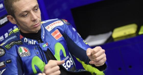 Test Valencia day2: Marquez ancora il più veloce della mattina