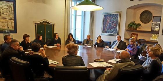 Uti Collio-Alto Isonzo: firmato l'accordo sull'abitazione possibile per le persone con disabilità cognitiva (© Uti Collio-Alto Isonzo)
