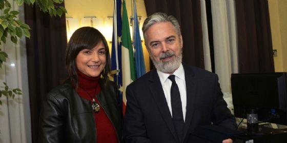 Relazioni internazionali: caffè e scienza legano Trieste e Brasile