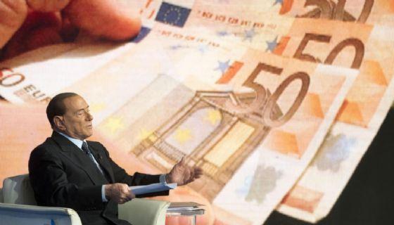 La scelta rivelatrice di Eugenio Scalfari, che preferisce Berlusconi a Di Maio