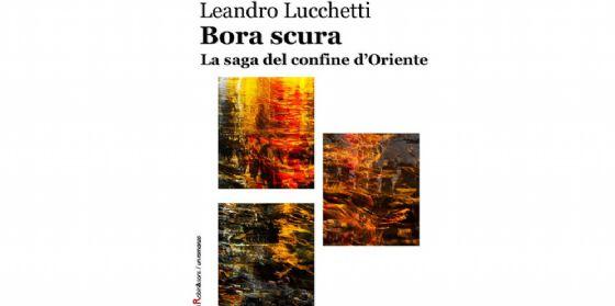 """La Biblioteca Statale Isontina organizza la presentazione di """"Bora scura"""" alla libreria Voltapagina"""