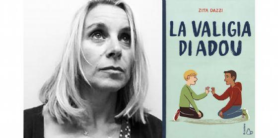 Gorizia Magica e Cormonslibri, la giornalista di Repubblica Zita Dazzi presenta il suo nuovo libro (© Diario di Gorizia)