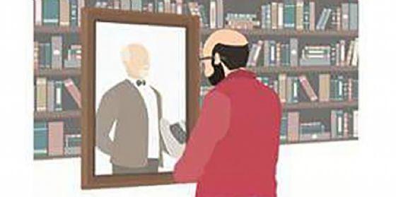 """""""Libro del Lunedì"""": Stefano Caso ospite in biblioteca con """"Libreria Luigi"""" (© Ianieri Edizioni)"""