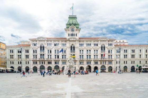 Trieste, ecco cosa fare martedì 28 novembre (© kozer - shutterstock.com)
