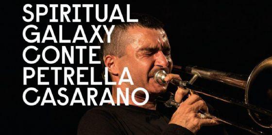 """""""Il Volo del Jazz"""": chiusura all'insegna della festa e del ballo con """"Spiritual Galaxy"""" (© Il volo del Jazz)"""