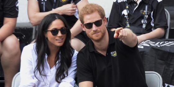 Principe Harry e Meghan Markle presto sposi. I dettagli del matrimonio