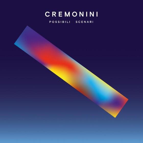 La copertina dell'ultimo album di Cesare Cremonini, «Possibili scenari»