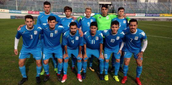 La B Italia rimonta la FNL Russia: a Pordenone è 2-2 (© Lega B)