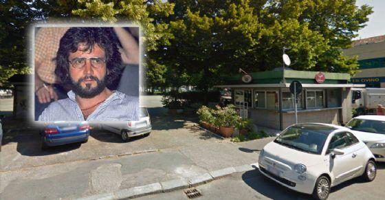Un giardino per il giornalista Mauro Rostagno (© Google Street View)