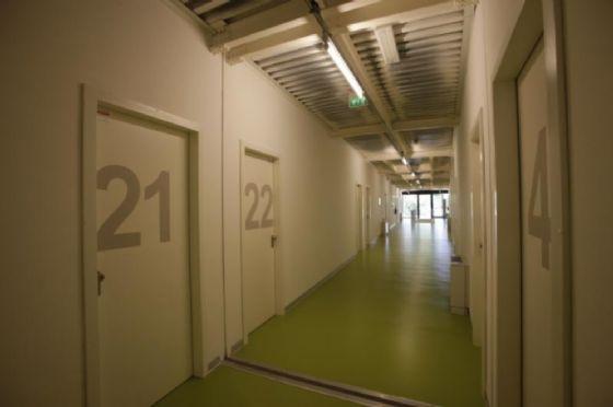 Studentessa 21enne trovata morta nella Casa dello Studente (© ardiss.fvg.it)